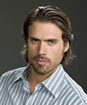 Joshua Morrow (Nicholas Newman, Young & The Restless)